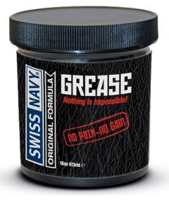 SWISS NAVY GREASE 16OZ